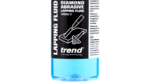 Trend Dws Lf 100 3 4 Fluid Ounce Diamond Abrasive Lapping