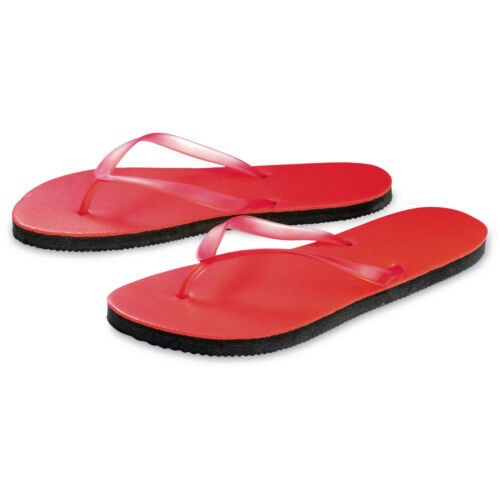 703a7277452 2 of 5 Flip-Flops Light Shoes Sandals Men Women Size M L Summer Beach Spa