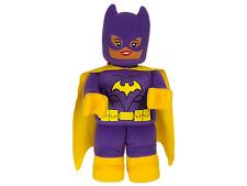 THE LEGO® BATMAN MOVIE Batgirl™ Minifigure Plush, 853653, BRAND NEW