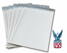 Size 2 85x11 Kraft White Bubble Mailers Ships Today