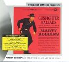 Gunfighter Ballads and Trail Songs 0074646599624 by Marty Robbins CD