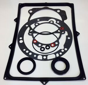 Ford-Falcon-BA-BF-FG-4-Speed-BTR-Automatic-Transmission-Reseal-Kit