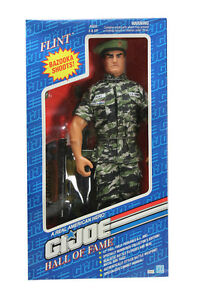 1//6 Scale Toy GI Joe-Flint-Tan Main Set x6
