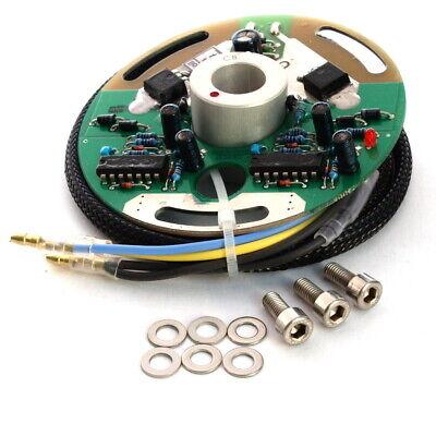 Honda CB 350 400 Four Elektronische Zündung Motor Electronic Ignition sytem