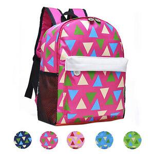 b6f362b353 Children Baby Boy Girl School Bag Backpack Cute Toddler Shoulder Bag ...