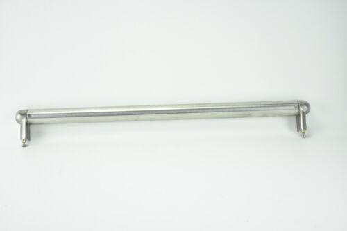 """Details about  /Genuine THERMADOR Built-In Oven Door Handle 23 1//2/"""" # 00485933"""