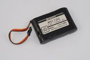 Jr-Propo-Batterie-4N1100-4-8V-1100mAh-Ni-Cd-Modelisme