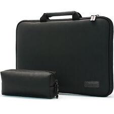 Venom BlackBook Zero 13 Laptop Case Sleeve Memory foam Protection Bag Black i