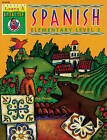 Spanish, Grade 2 by Frank Schaffer Publications (Paperback / softback, 2001)