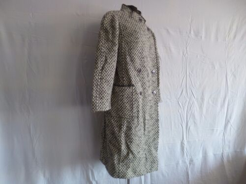donna lana Weill Weill donna bellissimo Cappotto bella in lana in Cappotto pW0pPq