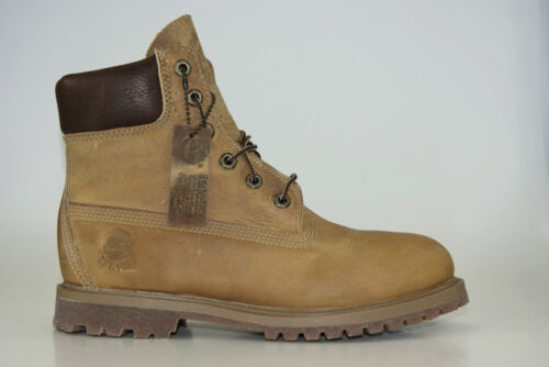 Authentics Boots con para mujer 6 Inch Premium Timberland 27377 cordones nHPpERw