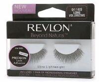 Revlon Beyond Natural Eyelashes - Long Volumizing - 91169