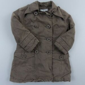 The Cheapest Price Baby Girl Coat Jacket Winter Size 18-24 Months Vynil Fraise Clothing, Shoes & Accessories Baby & Toddler Clothing