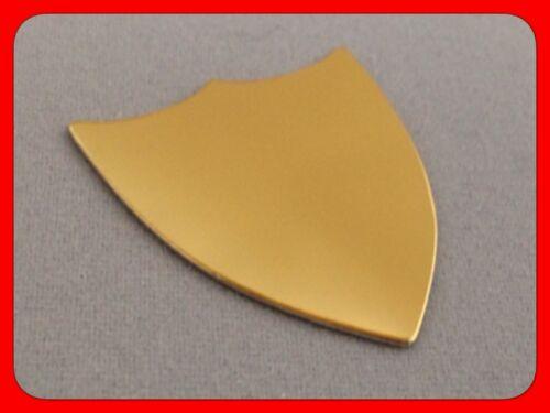 MANN/'S #1 vend Bass Ver depuis 1967 MA6-20 en Marmelade motor oil-Bass//Pike