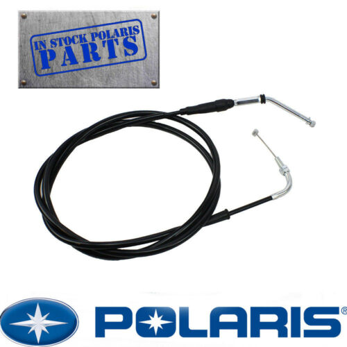 OEM Steering Controls Throttle Cable 2015-2019 Polaris RZR 170 EFI 0455313