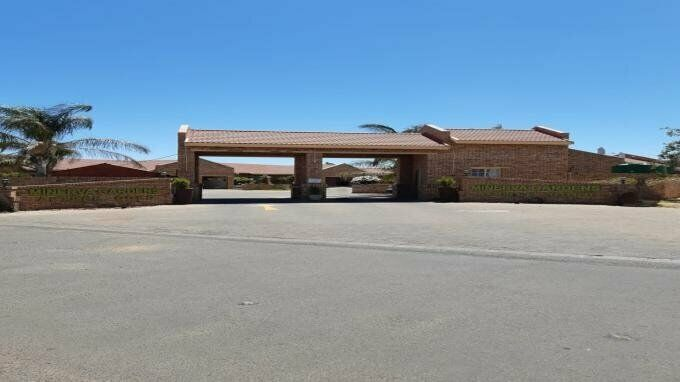 1 Bedroom with 1 Bathroom Retirement Home For Sale in Kimberley Northern Cape