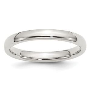 Jewelry & Watches .925 Sterling Silver 8 Mm Comfort Fit Wedding Band Ring Strengthening Sinews And Bones