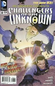 DC-Universe-Presents-8-Challengers-of-the-Unknown-Comic-Book-2012-New-52-DC