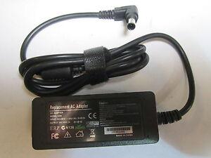 Top Chargeur caricatore 19 V per schermo TV LG M2232D M2232D-PZ M2232D-PR Adattatore di alimentazione