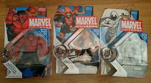 Hasbro-MARVEL-UNIVERSE-FURY-FILES-3-3-4-034-Action-Figure-SEALED