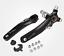 Mountain-Bike-Crankset-170mm-BCD104-Crank-Arms-amp-Bottom-Bracket-amp-Chain-ring-Black thumbnail 3