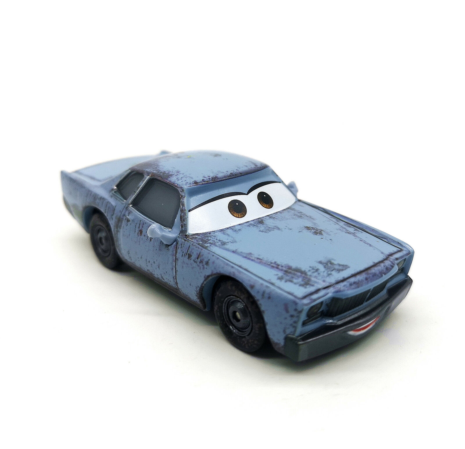 Cars 3 Toys Frey Old Car Diecast Toy Car 1 55 Loose Kids Vehicle