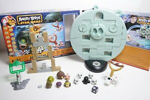 Juego-angry-birds-jenga-Star-Wars-Death-Star-Hasbro-Gaming-8