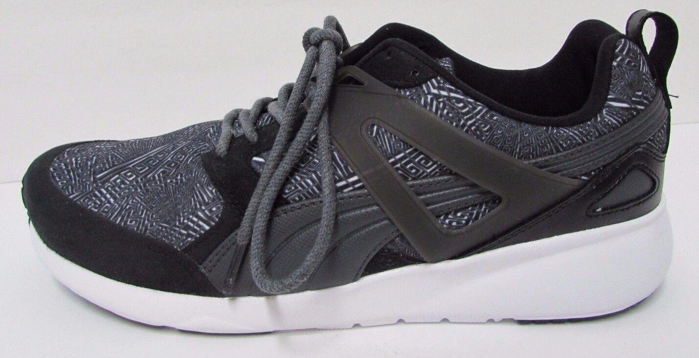 Puma Negro Nuevo Para hombres correr Zapatos  tenis de correr hombres 21f2bb