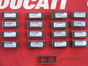 Chip-tuning-Eprom-DUCATI-851-888-916-996-ST2-ST4-Cagiva-ECU