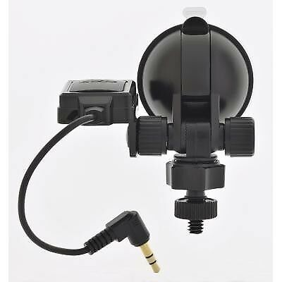 Cobra GPS Dash Cam Suction Cup Mount Holder for CDR835 CDR855BT CDR875G CDR895D