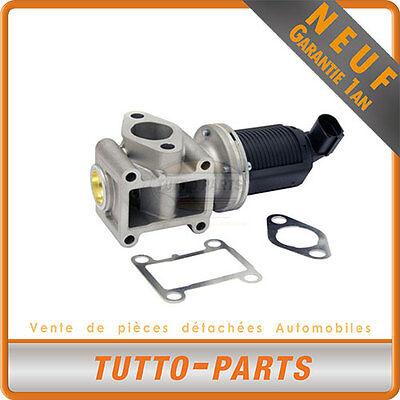 55215031 55194735 Vanne EGR pour ALFA ROMEO 147 1.9 JTD 16V 136 cv 46823850