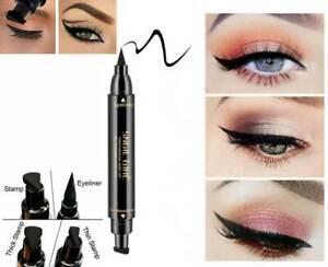 Sello-con-alas-Delineador-De-Ojos-Impermeable-Delineador-Liquido-De-Larga-Duracion-maquillaje-Kit-de