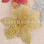 Glitter-Xmas-Hollow-Flower-Christmas-Tree-Hanging-Ornament-Party-Home-Decor thumbnail 21