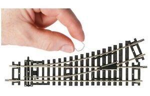 Hornby-R8232-DCC-Digital-Electric-Point-Clips-Track-Pack-of-20-OO-Gauge