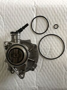 PEUGEOT-308-207-DS3-2007-2012-1-4-1-6-BRAKE-Booster-VACUUM-PUMP-Re-seal-Kit