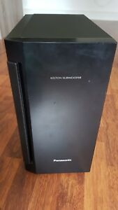 "PANASONIC SB-HW560 KELTON SUBWOOFER Black 10"" Speaker Home Surround Sound System - Valluhn, Deutschland - PANASONIC SB-HW560 KELTON SUBWOOFER Black 10"" Speaker Home Surround Sound System - Valluhn, Deutschland"