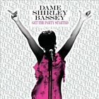 Get the Party Started by Shirley Bassey (CD, Mar-2008, Decca)