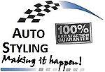 Auto-Styling Shop