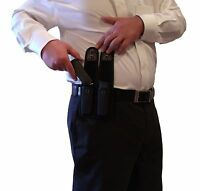 Tactical Double Magazine Pouch For Taurus 111 140 709 740 809 840 And 845