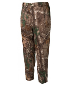 ScentLok Lightweight Pant Early Season (Realtree Xtra) Scent-Lok Hunting 2XL XXL