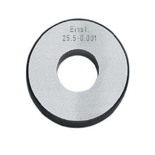 3130150  Einstellring 15 mm   DIN 2250 C  NEU