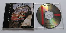 SOUL ASYLUM - RUNAWAY TRAIN - CD