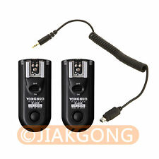 Yongnuo RF-603 N3 Wireless Remote Flash Trigger for Nikon D7100 D7D 5200 D3200