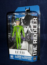 DC Collectibles Animated: The New Batman Adventures THE RIDDLER Action Figure