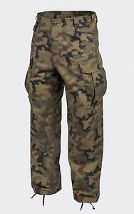 Helikon-Tex-Sfu-Proximo-Combat-Exterior-Pantera-Bosque-Pantalones-Ml-Medi-Grande