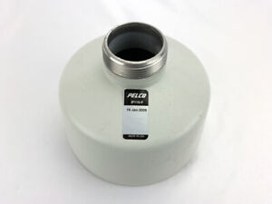 Pelco-IP110-P-Pendant-Mount-Adapter-for-Pelco-IP100-Camclosure