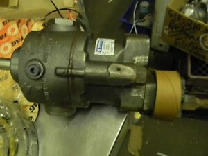 Hartmann Model CONTROLS PV426R-CB1-B1 Hydraulic Pump