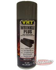 VHT GSP205 Schrumpflack grau Kräusellack 177°C  Hitzelack Toluol frei Wrinkle