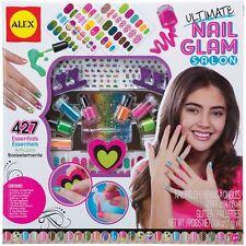 ALEX Toys Spa Ultimate Nail Glam Salon Kit - NOTM413032
