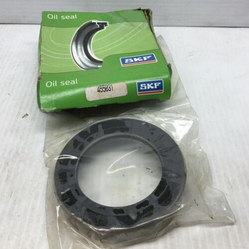 SKF Seals 455031 Chicago Rawhide Oil Seal